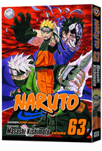 Image: Naruto Vol. 63 SC  - Viz Media LLC