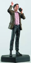 Image: Doctor Who 4-Inch Collectible Figurine: 11th Doctor  -