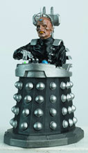 Image: Doctor Who Figurine Collection #2 (Davros) -