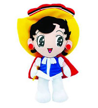Image: Princess Knight Plush  (small) -