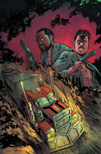 Image: Ghost Fleet #1 - Dark Horse Comics