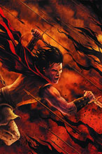 Image: Conan the Avenger #8 - Dark Horse Comics
