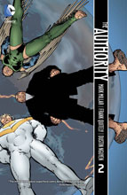 Image: Authority Vol. 02 SC  - DC Comics