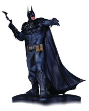 Image: Batman Arkham Knight Statue: Batman  - DC Comics