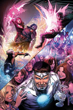 Image: Avengers and X-Men: Axis #6 - Marvel Comics