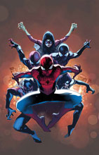 Image: Amazing Spider-Man #9 - Marvel Comics