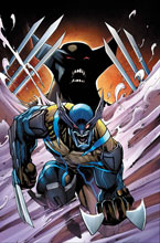 Image: Death of Wolverine: The Logan Legacy #5 - Marvel Comics