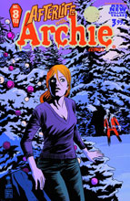Image: Afterlife with Archie #8 - Archie Comic Publications