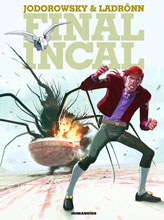 Image: Final Incal Deluxe Coffee Table Edition  - Humanoids Inc