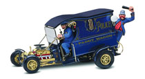 Image: Tom Daniel's Monogram Paddy Wagon 1/24 Model Kit  -