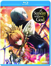 Image: Sunday Without God Complete Collection Blu-Ray  -
