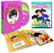 Image: Ranma 1/2 Set 03 Blu-Ray  -