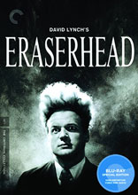 Image: Eraserhead Criterion Collection Blu-Ray  -