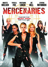 Image: Mercenaries Blu-Ray  -