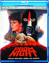 Image: Prom Night Blu-Ray  -