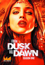 Image: From Dusk Till Dawn: Season 01 Blu-Ray  -