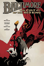 Image: Baltimore Vol. 06: The Cult of the Red King HC  - Dark Horse Comics