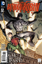Image: Batman & Robin Eternal #6 - DC Comics