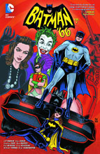 Image: Batman '66 Vol. 03 SC  - DC Comics