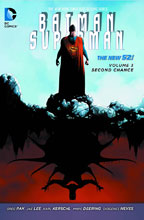 Image: Batman / Superman Vol. 03: Second Chance SC  - DC Comics