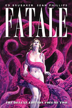 Image: Fatale: The Deluxe Edition Vol. 02 HC  - Image Comics
