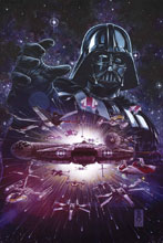 Image: Darth Vader #13 - Marvel Comics