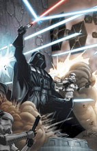Image: Darth Vader #12 - Marvel Comics