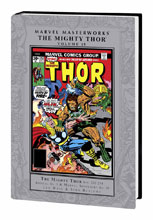 Image: Marvel Masterworks: Mighty Thor Vol. 15 HC  - Marvel Comics