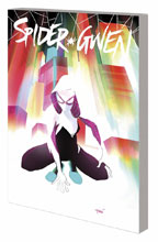 Image: Spider-Gwen Vol. 00: Most Wanted? SC  - Marvel Comics