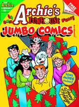 Image: Archie's Funhouse Jumbo Comics Digest #17 - Archie Comic Publications