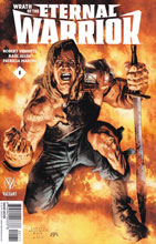 Image: Wrath of the Eternal Warrior #1 (Larosa variant incentive cover - 00171) (20-copy) - Valiant Entertainment LLC