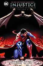 Image: Injustice: Gods Among Us: Year Four Vol. 02 SC  - DC Comics