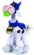 Image: DC Super Pets Plush: Batcow  - DC Comics