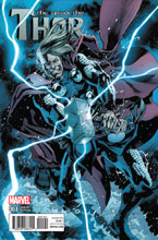 Image: Unworthy Thor [2016] #1 (Hitch variant cover - 00141)  [2016] - Marvel Comics