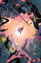 Image: Mighty Thor #13 - Marvel Comics