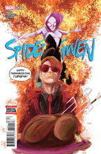 Image: Spider-Gwen #14  [2016] - Marvel Comics