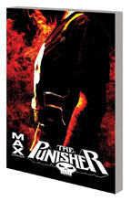 Image: Punisher Max: The Complete Collection Vol. 04 SC  - Marvel Comics