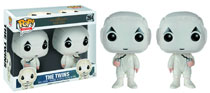Image: POP! Miss Peregrine Vinyl Figure: Snacking Twins 2-Pack  - Funko