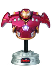 Image: Age of Ultron Light-Up Paperweight: Hulk Buster  - Monogram Products