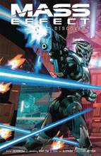 Image: Mass Effect: Discovery SC  - Dark Horse Comics