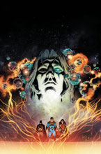 Image: Dark Nights: Metal #4 - DC Comics