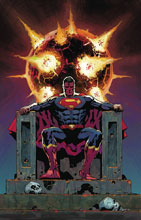 Image: Superman #34 - DC Comics