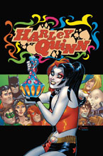 Image: Harley Quinn: Be Careful What You Wish for Special Edition #1 - DC Comics