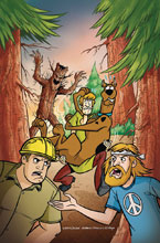 Image: Scooby-Doo, Where Are You? #87 - DC Comics