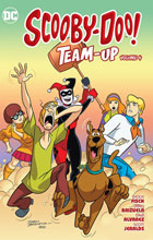 Image: Scooby-Doo Team-Up Vol. 04 SC  - DC Comics