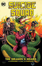 Image: Suicide Squad Vol. 07: The Dragon's Hoard SC  - DC Comics