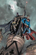 Image: Superman / Batman Vol. 06 SC  - DC Comics