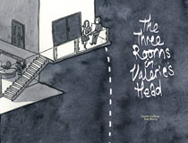 Image: Three Rooms in Valerie's Head HC  - IDW - Top Shelf