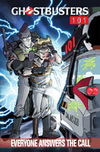 Image: Ghostbusters 101 Everyone Answers the Call SC  - IDW Publishing