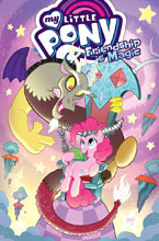 Image: My Little Pony: Friendship Is Magic Vol. 13 SC  - IDW Publishing